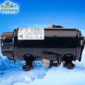 Air conditionné 12v/24 volts a/c kompressor pour camion cabine couchette minière machine benne pelle