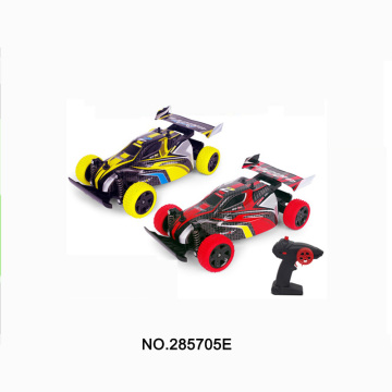 2.4G 4CH PVC High Speed Car Toddler Toys