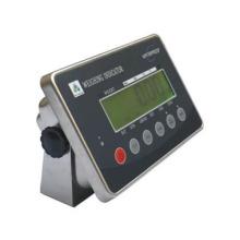 Indicateur indicateur de pesée à l'épreuve de l'eau et de l'acier inoxydable