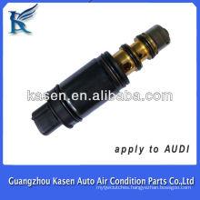 auto ac compressor control valve for AUDI