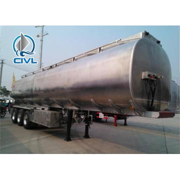 CIMC Fuel Tanker trailer