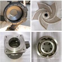 Acero inoxidable / aleación de acero / piezas de la bomba de acero al carbono