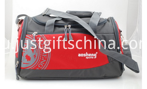 High Quality Custom Duffel - 20 Inch