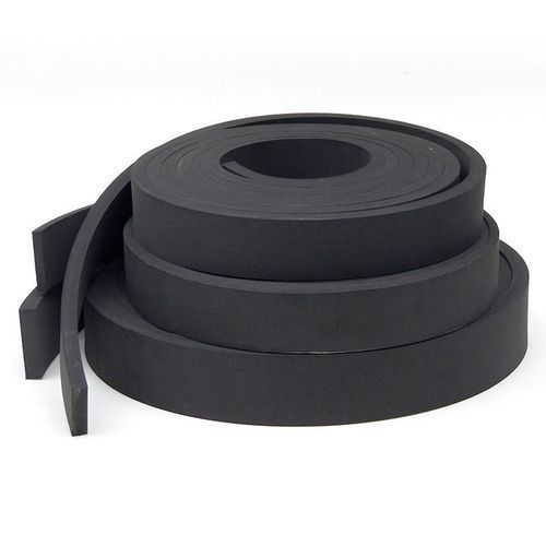 Neoprene Rubber Strip 500x500