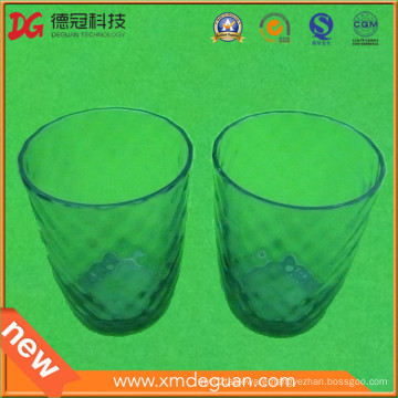 Mould of Injection Plastic PC Giant Margarita Goblet