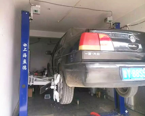First-class Wheel Alignment Machine