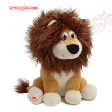 Plush Cartoon Animation Lion Toys