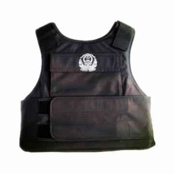 Nij Iiia UHMWPE Bulletproof Vest for Public Safety