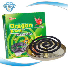 China Spiral Mosquito Coil Manufactures