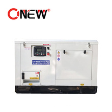 China Wholesale Powered by Weichai Engine CCS Certificated 10kw Small Marine Diesel Generator Set