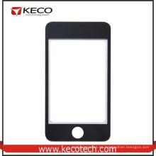 Nuevas piezas de repuesto Pantalla Touch Digitizer de cristal para Apple iPod Touch 3 3rd Gen