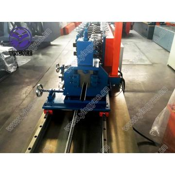Sudut Metal Roll Forming Machine