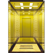Machine Roomless Mrl Passenger Elevator From Qualified China Manufacturer