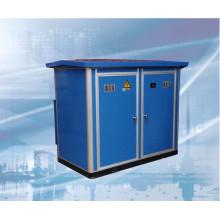 Prefabricated Substation/Power Substation