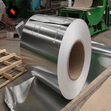 Bobine 508 en aluminium pour le tuyau composé en plastique en aluminium