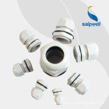 Saipwell Высококачественный водостойкий кабельный ввод ize