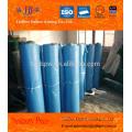 made in China PVC tarpaulin fabric