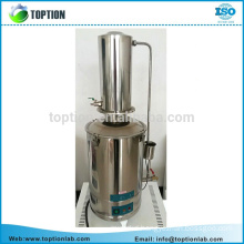 Popular good quality ce approved laboratory water distiller