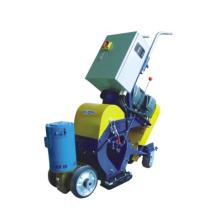 Дробеструйная машина для бетона (LB230)