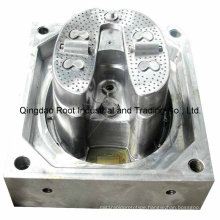 Toot Massager Plastic Injection Mould