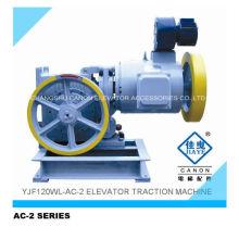 Gute Qualität AC2 Aufzug Motor nach Russland