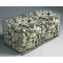 Реки Габионы Коробка, сделанная в Китае (ТС-Е115)