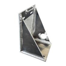 OEM ODM Kundenspezifische Aluminiumschweißen Teile