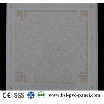 Panel del techo del PVC de los 40cm (8114)