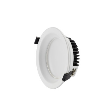 LED dimbare Down light 15W