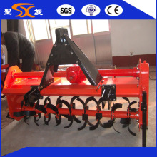 Heavy Side Transmission Ferme / Agriculture Rotary Tiller pour tracteur