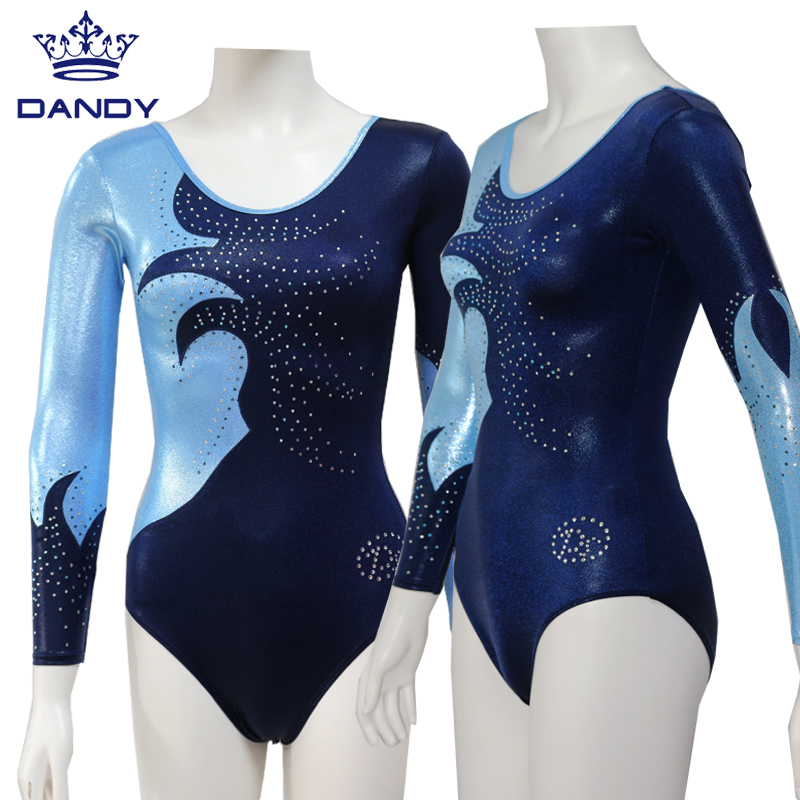 best gymnastics leotards