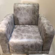 2016 Hot Sale Suede Print Velvet Fabric for Sofa