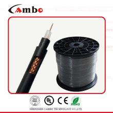 Изготовление кабеля коаксиальный syv-75-3 с хорошей ценой