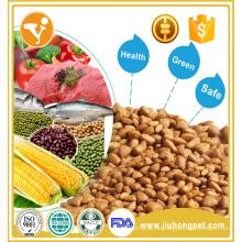 Alta proteína seca filhote de cachorro alimentos fortes ossos naturais cachorrinho
