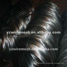 Black annealed wire (manufacturer)