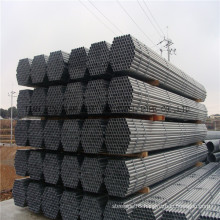 Hot Dipped Galvanized Steel Tube (JIS G3445)
