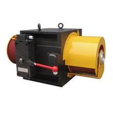 PM GTYC20 tambor rolo elevador MOTOR gearless digite sem necessidade de contrapeso