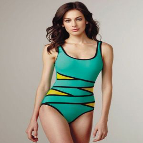 Swimsuit beach 20D spandex fiber