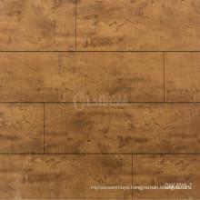 Supply high quality vinyl floor tile for custom