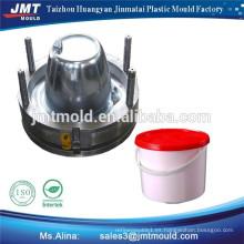 Moldeo por inyección de plástico 20ltr cubo