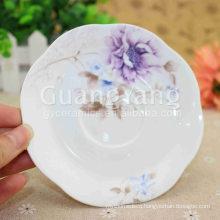Oem Porcelain Dinner Plates For Weddings