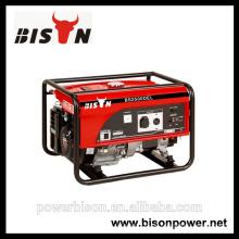 Bison Japanische Technologie 2500 leiser Generator.