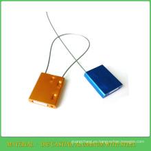 Sello mecánico, sellos de Cable para contenedores, tanques, camiones, puerta (JY1.0TS)