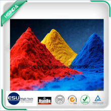 for Metal Paint Ral Color Epoxy Polyester Powder Coating