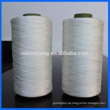 300D / 3 Mehrlagiges Viskose-Rayon-Filament-Garn