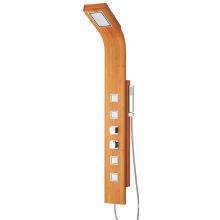 Bambus-Duschwand (JX-9307) Duschwand-Duschwand