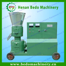 BEDO Brand CE Approved feed machinery/animal feed pellet machine/feed making machine