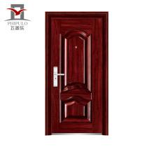 Precio de la puerta de acero de alta calidad.