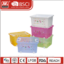 neue Kunststoff-Container 27L / 40L