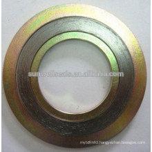 CBRL Spiral Wound Gasket for Heat Exchangers